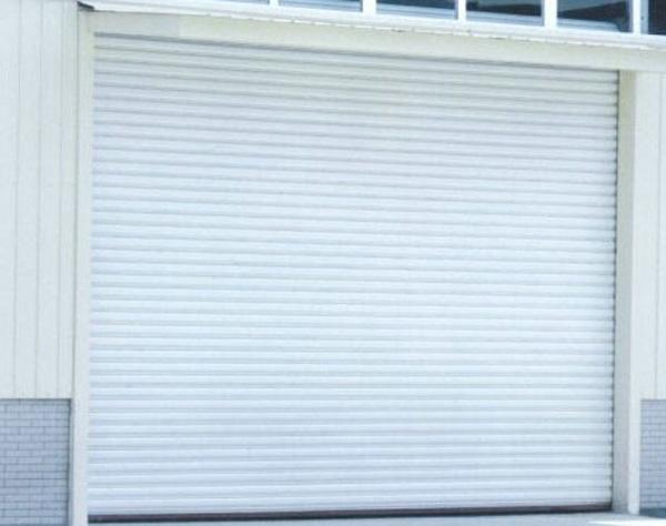 淮上区自动卷闸门施工 值得信赖 蚌埠市宏润门窗供应