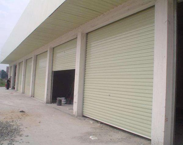 蚌山區防水卷簾門定做安裝 歡迎咨詢 蚌埠市宏潤門窗供應