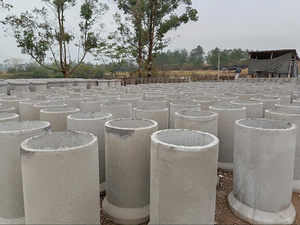 吉林混泥土涵管大小 誠信為本 安徽通順機械制造供應
