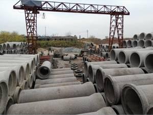 广西混泥土涵管制作 欢迎来电 安徽通顺机械制造供应