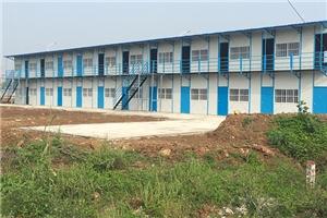 阜陽K式活動板房設計 歡迎來電 安徽錦順鋼構供應
