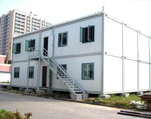 蚌埠徽派风格活动板房设计 服务至上 安徽锦顺钢构供应