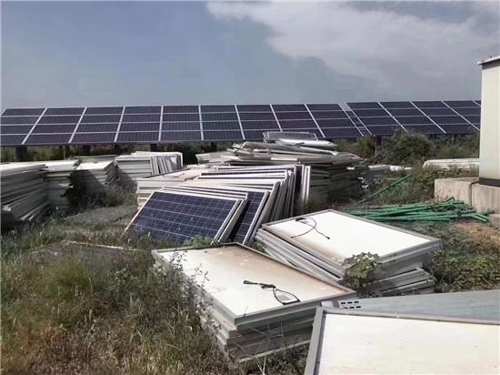 湖南太阳能发电板回收价格,太阳能发电板回收