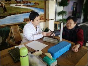 乌鲁木齐长期照护险照顾老人用户体验,老人