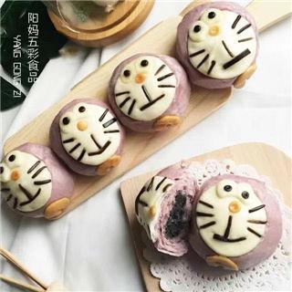 重慶6個月兒童輔食「陽媽五彩食品供應」