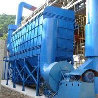 江西小型湿式静电除尘器生产厂家,静电除尘器