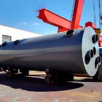 潍坊电厂废气处理装置,废气处理