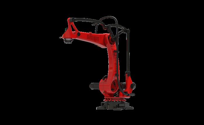 天津码垛机器人 信息推荐「山东伯朗特机器人供应」