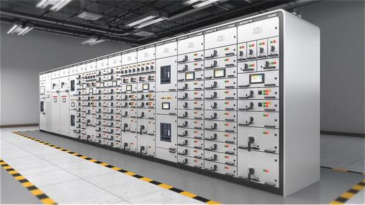 抚州专用低压柜接线图,低压柜
