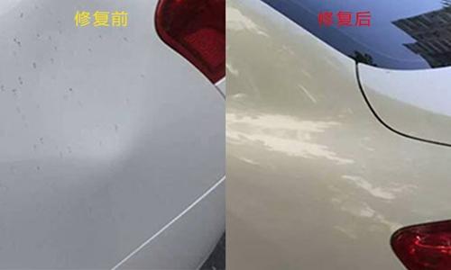 贵阳汽车漆面修复多少钱 服务为先「贵州金黔盛汽车维修供应」