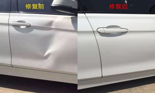 开阳汽车玻璃划痕修复厂,修复