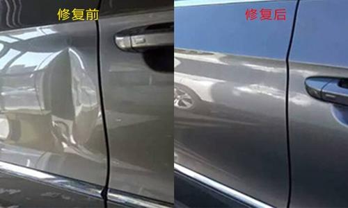 修文汽车玻璃划痕修复价格 来电咨询「贵州金黔盛汽车维修供应」