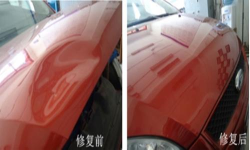 南明区汽车漆面划痕修复推荐,修复