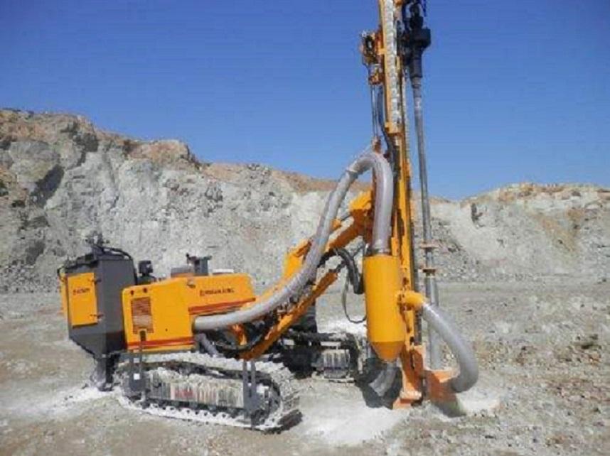 三门峡潜孔钻机多少钱「河南冠阳机械设备供应」