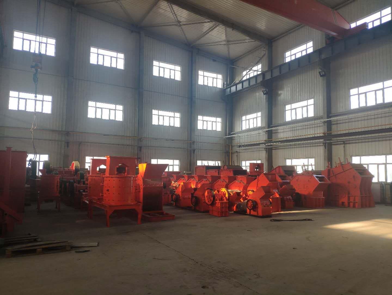 塔城反击式破碎机厂家「新疆正大矿山机械设备供应」