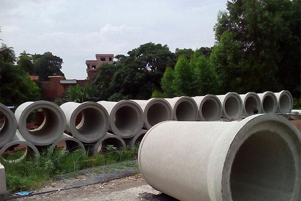 湖南平口水泥涵管廠家電話 值得信賴 安徽通順機械制造供應