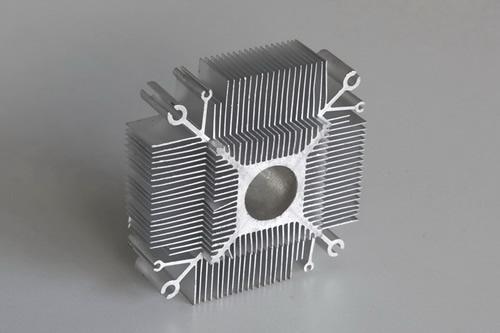 湖北铝型材批发 南通佳强铝制品供应