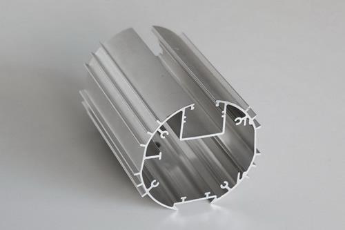 山西散熱器型材鋁型材 南通佳強鋁制品供應