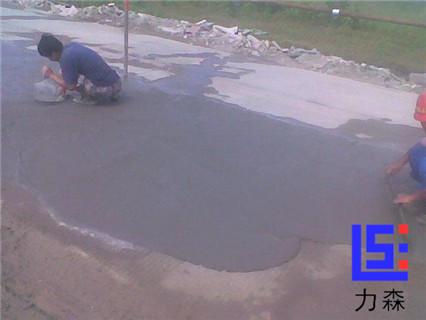 黄山伸缩缝修补料价格 力森特种建材供应