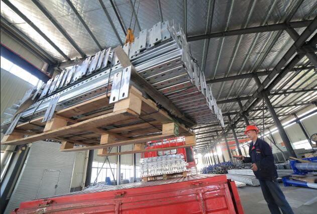 200W太阳能电站建设,太阳能电站