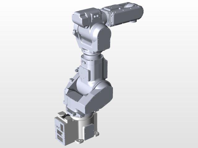 青岛锻压机械手 推荐咨询「山东伯朗特机器人供应」