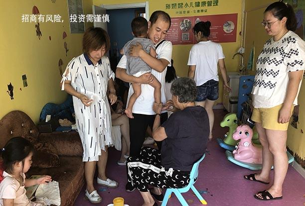 烟台不错的别姥姥小儿推拿加盟「北京别姥姥健康管理供应」