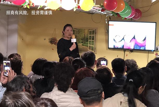 东营别姥姥小儿推拿加盟方案「北京别姥姥健康管理供应」