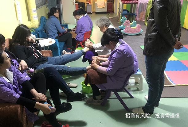 日照别姥姥小儿推拿招商连锁「北京别姥姥健康管理供应」