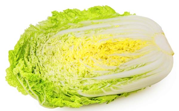 红古区腌制大白菜,大白菜