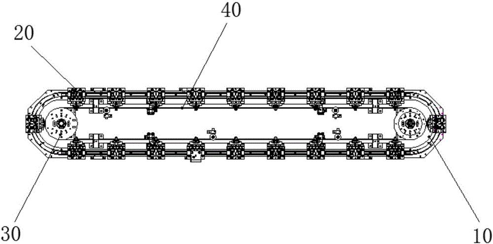 大傾角環形輸送帶的價格