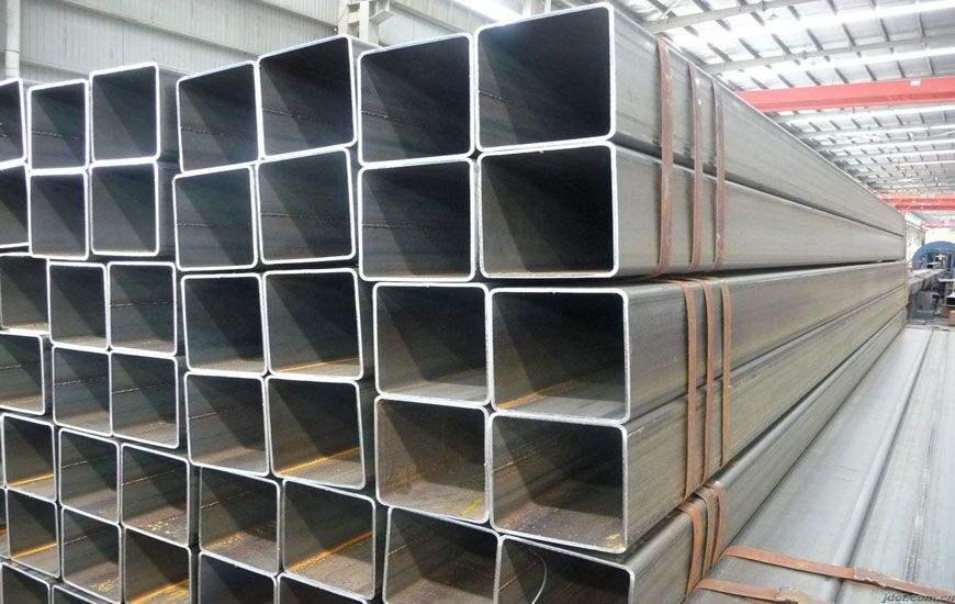 武汉焊接管厂