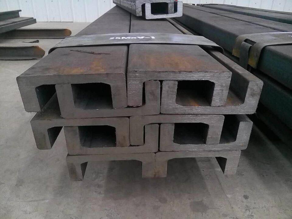 上海鍍鋅C型鋼廠家 來電咨詢 永浩供