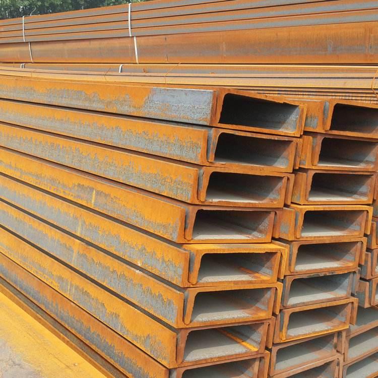 河北镀锌槽钢价格,槽钢
