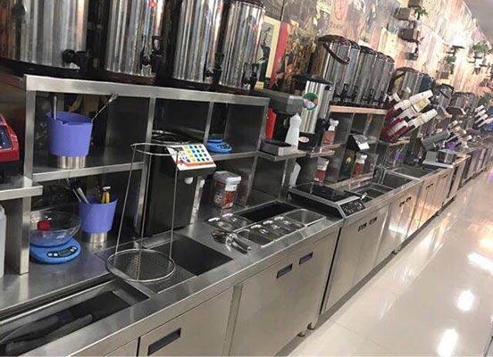 江夏区保鲜柜设备回收 服务至上 武汉市黄陂区嘉烁鸿鑫酒店用品供应