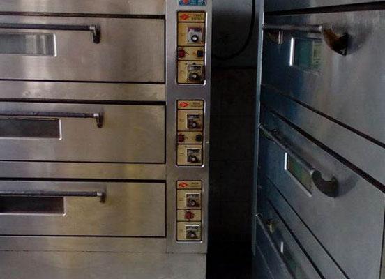 汉阳区商用烤箱设备回收价格,设备回收