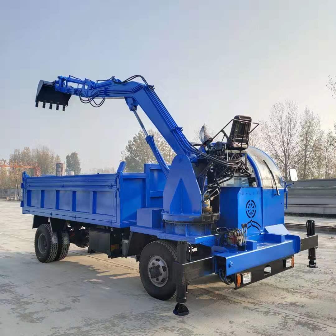 北京小型随车挖 欢迎来电 济宁市恒泰源工程机械供应