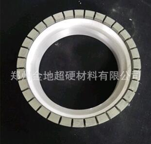 长沙加强型砂轮公司地址 诚信经营 金地超硬材料供应