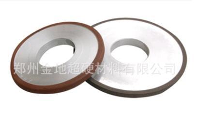 银川金属结合剂金刚石砂轮价格 有口皆碑 金地超硬材料供应