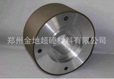 江蘇陶瓷結合劑金剛石砂輪哪家好 和諧共贏 金地超硬材料供應
