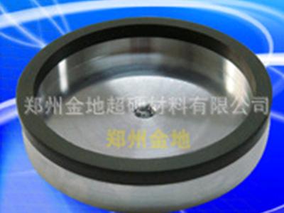 南宁加强型砂轮供应商 值得信赖 金地超硬材料供应