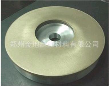 乌鲁木齐青铜结合剂金刚石砂轮规格 真诚推荐 金地超硬材料供应