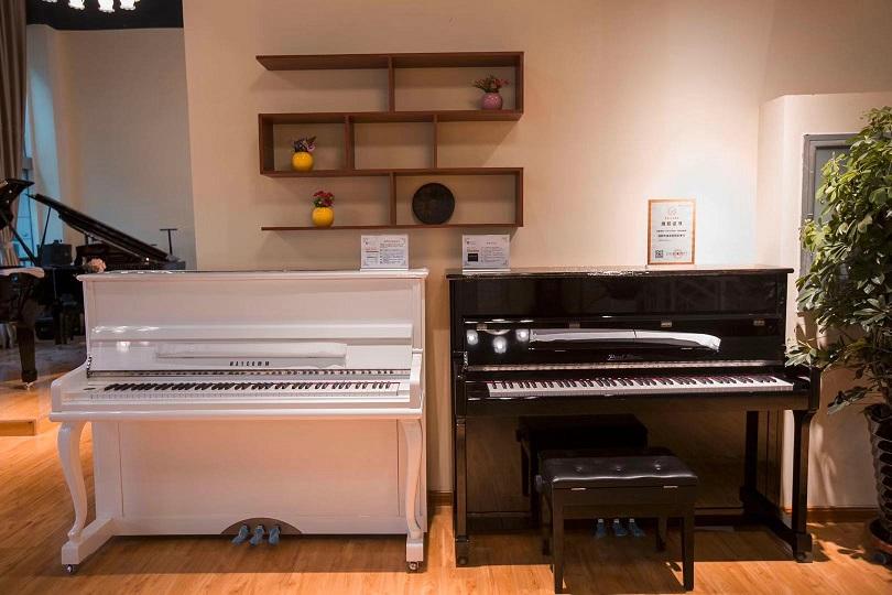 栾川性价比高的钢琴琴行电话,钢琴