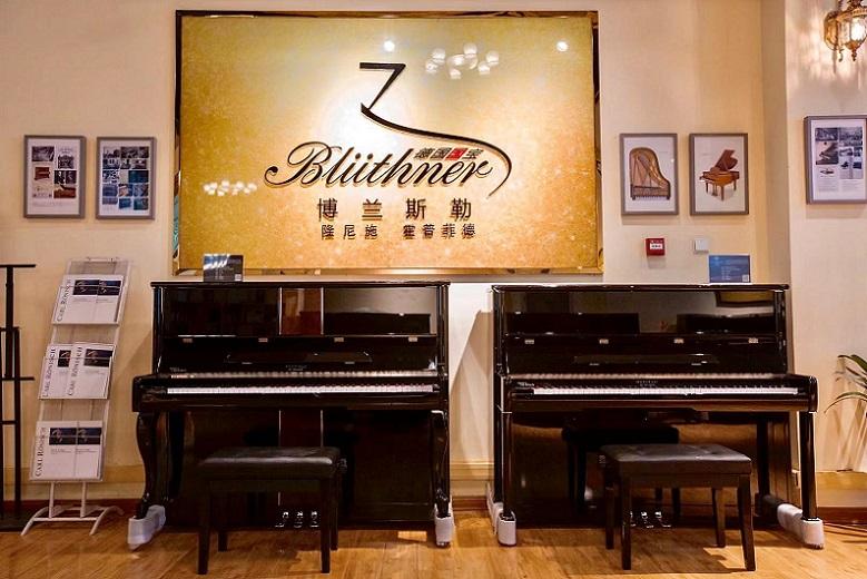 洛阳优质钢琴店,钢琴