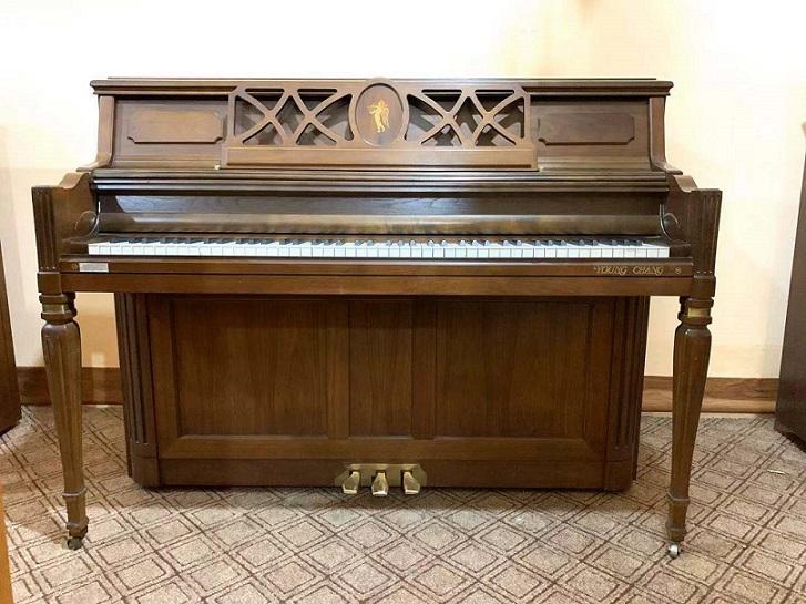 洛阳二手钢琴价格「洛阳四五度乐器供应」