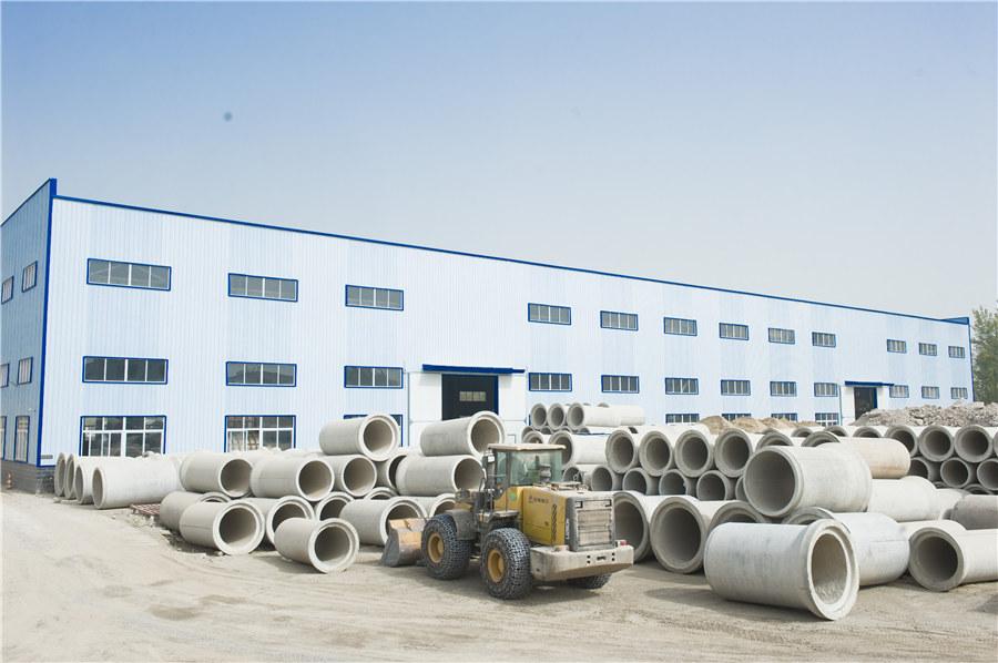 广西制作混凝土涵管公司 来电咨询 安徽通顺机械制造供应