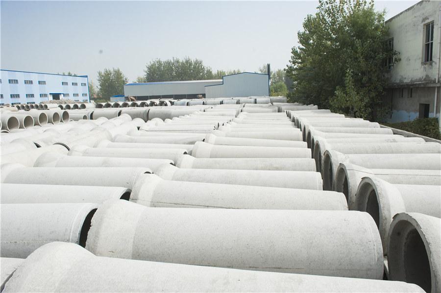 定远混凝土企口管规格 有口皆碑 安徽通顺机械制造供应