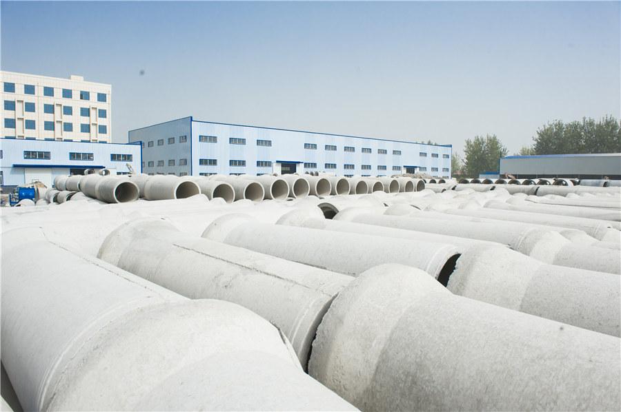 郎溪涵管 值得信赖 安徽通顺机械制造供应