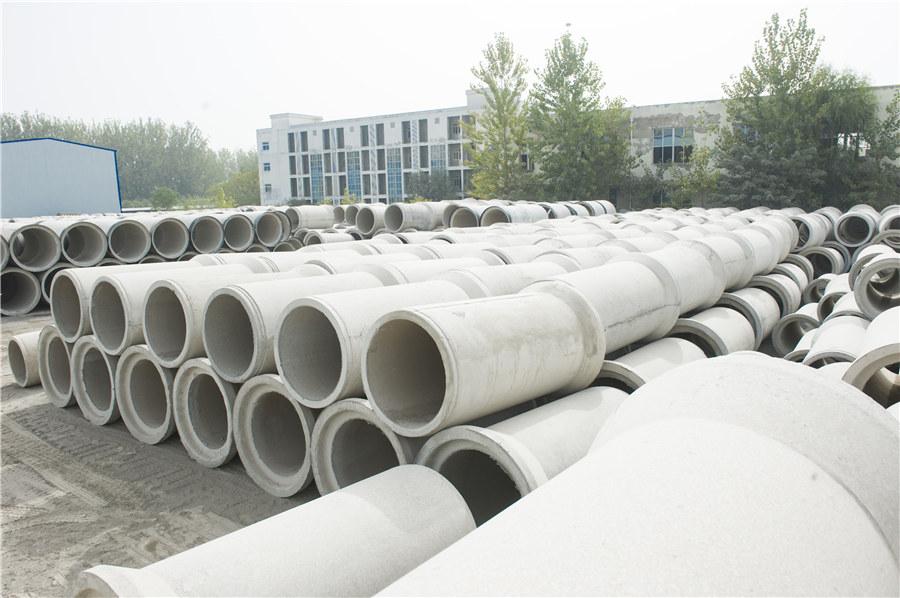 望江国标二级混凝土承插管多少钱 诚信经营 安徽通顺机械制造供应