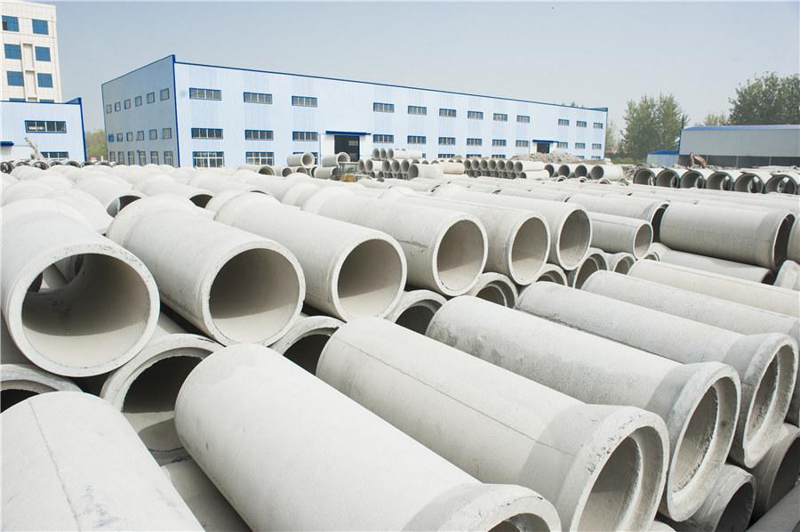 浙江市政承插管规格 和谐共赢 安徽通顺机械制造供应