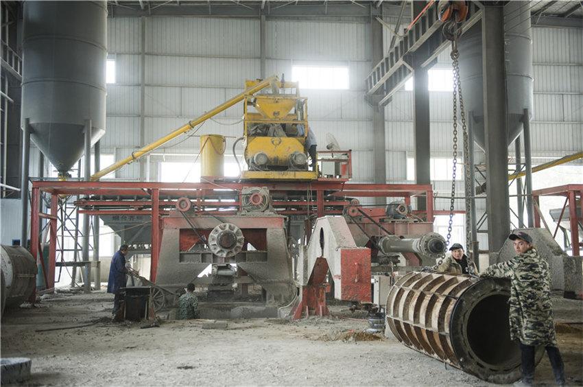 邢台铁路顶管长度 创造辉煌「安徽通顺机械制造供应」